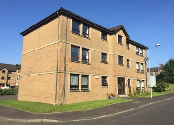 Thumbnail 2 bedroom flat for sale in Craig Street, Airdrie