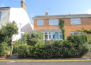 Thumbnail 3 bed semi-detached house for sale in The Street, Oare, Faversham