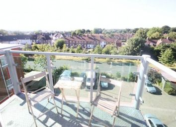 Thumbnail 2 bed flat to rent in Medhurst Drive, Bromley, Kent