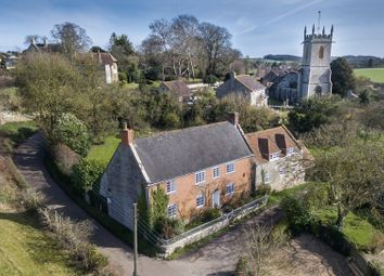 Thumbnail 5 bedroom detached house for sale in Pitney, Langport