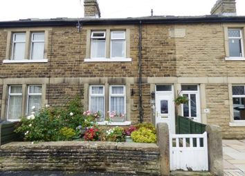 Thumbnail 2 bed terraced house for sale in Glebe Road, Buxton, Derbyshire