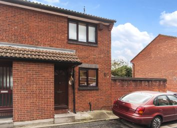 Thumbnail 2 bed semi-detached house for sale in Claire Place, Isle Of Dogs