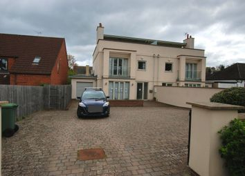 Thumbnail 5 bed semi-detached house to rent in Leckhampton Road, Cheltenham