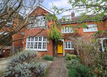 Thumbnail 4 bed semi-detached house for sale in West End Avenue, Pinner