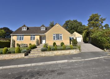 Thumbnail 5 bed detached house for sale in Barnfield Way, Batheaston, Bath