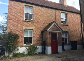 2 bed detached house for sale in Rectory Lane, Fringford, Bicester OX27