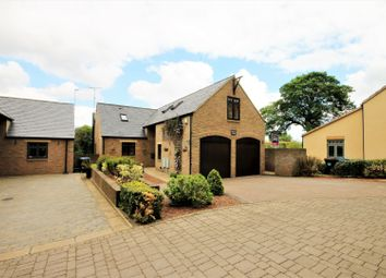 Thumbnail 3 bedroom detached house for sale in Church Street, Bishop Middleham