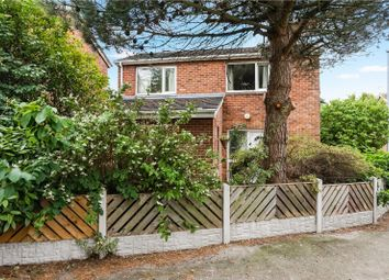 Thumbnail 3 bed detached house for sale in Truro Walk, Normanton