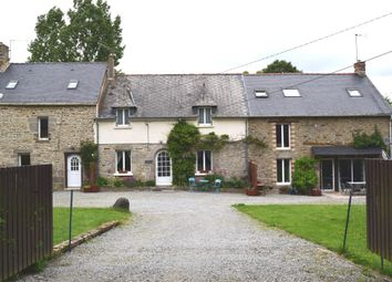 Thumbnail 10 bed detached house for sale in 56490 Ménéac, Brittany, France