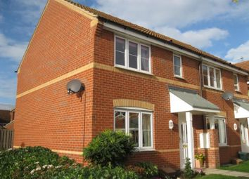 Thumbnail 3 bed property to rent in Langold Drive, Norton, Doncaster