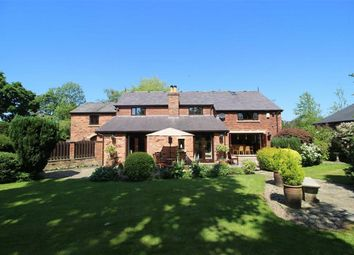 Thumbnail 5 bed barn conversion for sale in Lightfoot Lane, Fulwood, Preston