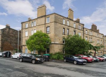 Thumbnail 1 bed flat for sale in Wardlaw Terrace, Gorgie, Edinburgh