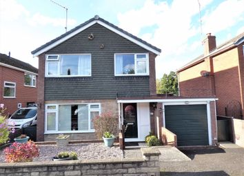Thumbnail 3 bed detached house for sale in Westbrook Avenue, Whitchurch