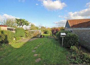 Thumbnail 3 bed detached bungalow for sale in Moor End Road, Radwell, Bedford