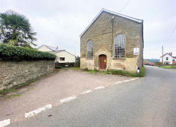 Thumbnail Property for sale in Brockhollands Road, Bream, Lydney