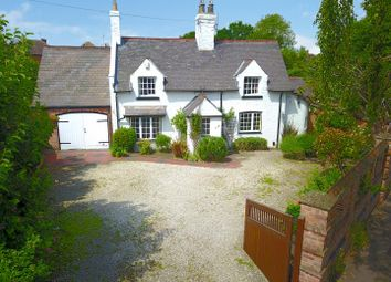 Thumbnail 5 bed detached house for sale in Bramcote Lane, Wollaton, Nottingham