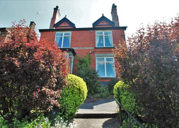 Thumbnail 4 bed detached house for sale in North Leys, Ashbourne