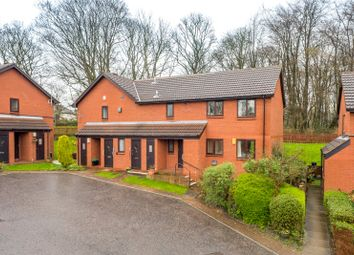 Thumbnail 2 bedroom flat for sale in Maple Croft, Moortown, Leeds, West Yorkshire