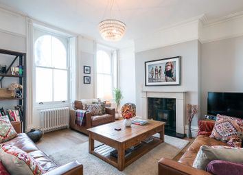 Thumbnail 3 bed flat to rent in 393 Clapham Road, Flat 1, London
