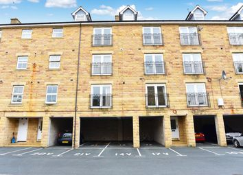 Thumbnail 2 bed flat for sale in North Park Road, Harrogate