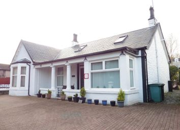 Thumbnail 4 bed detached bungalow for sale in 277 Argyll Street, Dunoon