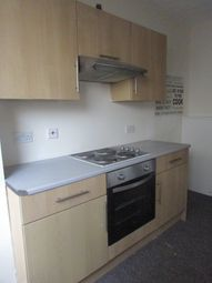 Thumbnail 1 bed flat for sale in Hainton Avenue, Grimsby
