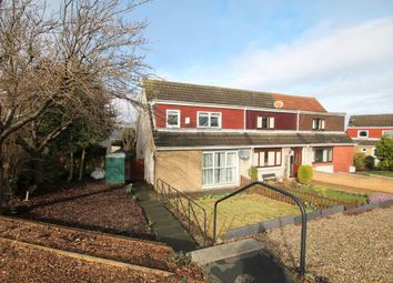 Thumbnail 3 bedroom end terrace house for sale in 25 Whitehill Farm Road, Musselburgh