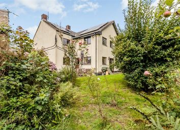 Thumbnail 5 bed detached house for sale in Mill Road, Beaford, Winkleigh, Devon
