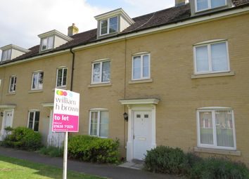 Thumbnail 3 bed property to rent in Rowan Place, Red Lodge, Bury St. Edmunds