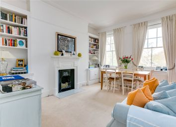 Thumbnail 2 bed flat for sale in Primrose Mansions, Prince Of Wales Drive, London