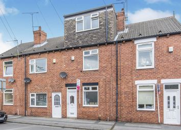Thumbnail 3 bedroom terraced house for sale in Temple Mews, Temple Street, Castleford