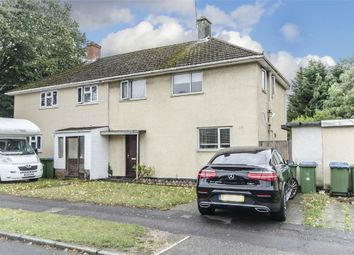 3 bed detached house for sale in Bramley Crescent, Sholing, Southampton, Hampshire SO19