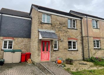 Thumbnail 3 bed property to rent in Rosina Way, St. Austell