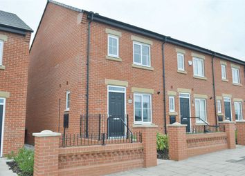 Thumbnail 3 bed property for sale in Plank Lane, Leigh