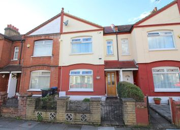 Thumbnail 3 bed terraced house for sale in Junction Road, Edmonton
