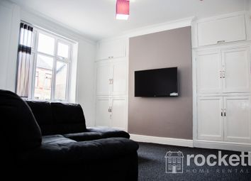 Thumbnail 1 bedroom detached house to rent in Wellesley Street, Shelton, Stoke On Trent