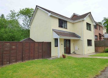 Thumbnail 4 bed detached house for sale in Spring Place, Ruardean