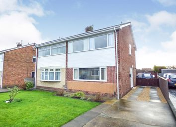 3 bed semi-detached house for sale in Ashton Road, Norton, Stockton-On-Tees TS20