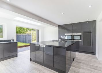 Thumbnail 4 bedroom semi-detached house for sale in Osborne Close, Bicester
