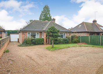 Thumbnail 3 bed property for sale in Copthorne Road, Felbridge, East Grinstead, Surrey