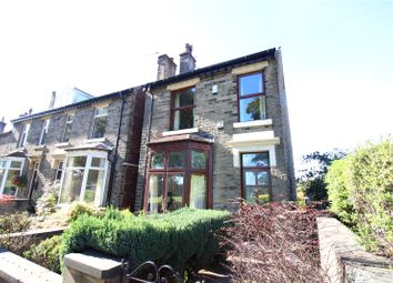 Thumbnail 3 bed detached house for sale in Halifax Road, Brighouse