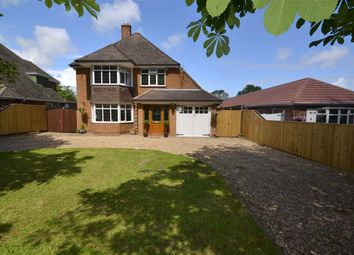 Thumbnail 3 bed property for sale in Humberston Avenue, Humberston, Grimsby