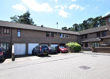 Thumbnail 2 bed maisonette for sale in Lovedean Court, Bracknell, Berkshire