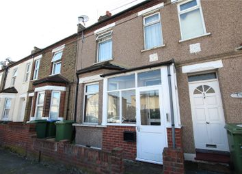 Thumbnail 2 bedroom terraced house for sale in Marmadon Road, Plumstead