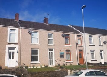 3 bed terraced house to rent in Clydach Road, Morriston SA6