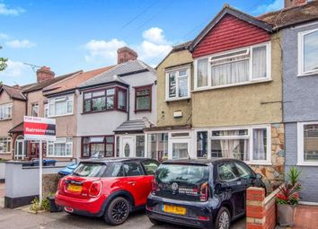 Thumbnail 3 bed end terrace house for sale in Westcombe Avenue, Croydon