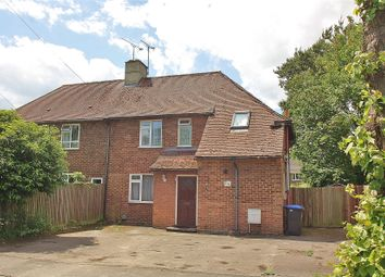 Thumbnail 3 bed semi-detached house for sale in Knaphill, Woking, Surrey
