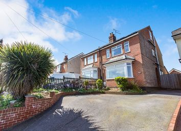 4 bed semi-detached house for sale in Mill Road, Waterlooville PO7