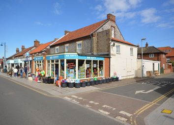 Thumbnail 2 bed flat to rent in Melbourne Road, Sheringham, Norfolk