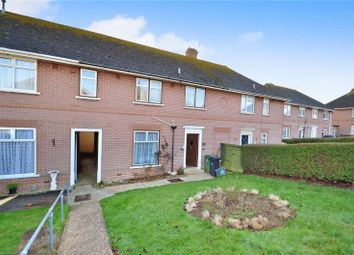 Thumbnail 3 bed terraced house for sale in Doncaster Road, Weymouth